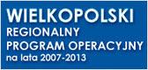 Wielkopolski Regionalny Program Operacyjny na lata 2007-2013